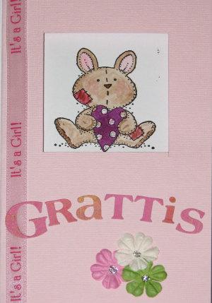 grattis till flickebarnet GRATTIS JENNY och NEGUSTA till flickebarnet! | Båtpastorns Blogg grattis till flickebarnet