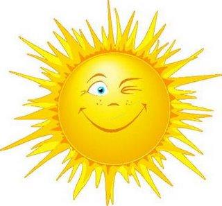Bildresultat för bild på sol